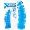Фаллоимитатор «X-TIER 7inch blue» 0