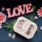 Подарочный набор HighOnLove & JOPEN: Objects of Desire (капли для клитора и вибратор с кристаллами) 5