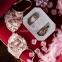 Подарочный набор HighOnLove & JOPEN: Objects of Desire (капли для клитора и вибратор с кристаллами) 2