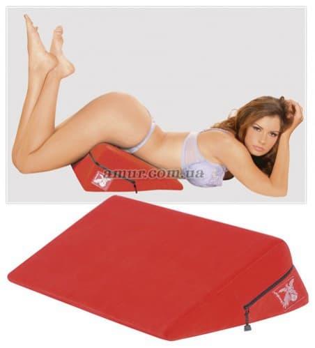 Секс на подушках — photo 1