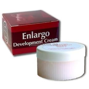Крем для увеличения пениса «Enlargo»