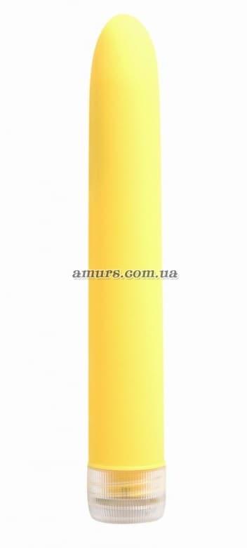 Вибратор «Neon Luv Touch Vibe Yellow»