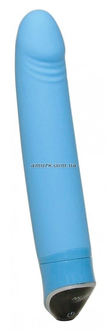 Вибратор «Smile Happy Blue Vibrator»