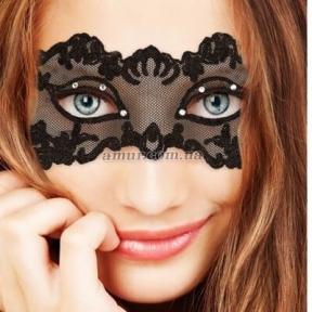 Маска на лицо Adrien Lastic Lingerie Mask