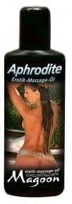 Массажное масло «Aphrodite» 100 мл