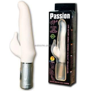 Компьютерный вибратор «Passion» 7 скоростей вибрации