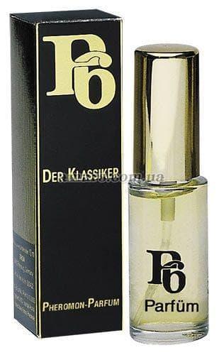 Мужские духи с феромонами «P6 - Der Klassiker» 10 мл