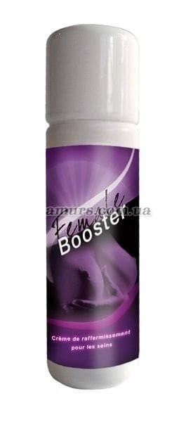 Крем для увеличения груди «Female booster»