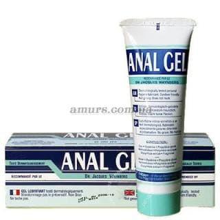 Анальный гель «Anal gel» 50 мл