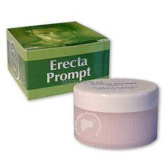 Крем для повышения потенции «Erecta Prompt»