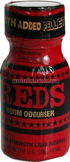 Попперс «Reds»