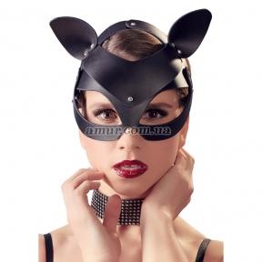 Маска «Bad Kitty Cat Mask Rhinestones»