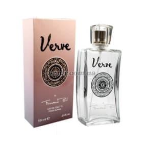 Духи с феромонами мужские «Verve by Ferdinand Peril» 100 мл