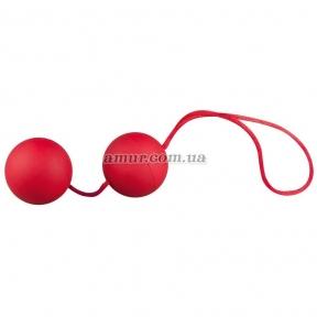 Вагинальные шарики «Velvet Red»