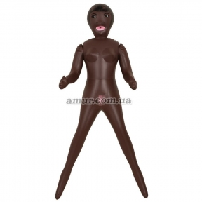 Секс кукла «African Queen»