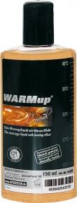 Массажное масло «WARMup Caramel»