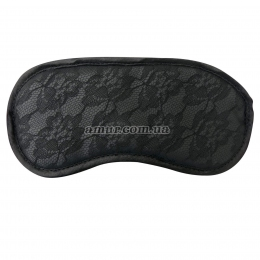 Маска на глаза Sportsheets Midnight Lace Blindfold