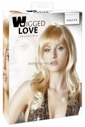 Парик «Long Wig, Strawberry Blonde»